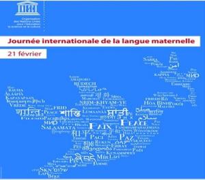 Journée internationale de la langue maternelle 2020