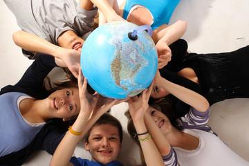 Bibliographie : éducation à la citoyenneté