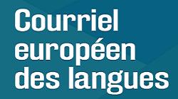 Courriel européen des langues