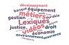 Outils (lexiques, ressources métiers)
