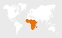 Afrique Subsaharienne et Océan Indien
