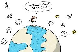 Variétés du français