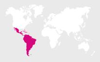Amérique Latine et Caraïbes