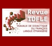 Travaux de didactique du français langue étrangère (TDFLE)