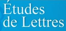 Etudes de lettres