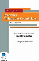 n° 5 - 2016 - Pistes de réflexion pour la structuration de l'enseignement des langues dans l'Afrique des Grands Lacs