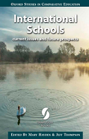 vol. 26, n° 2 - 2016 - International schools: current issues and future prospects