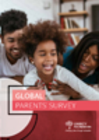 Global parents' survey