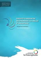 Dispositif d'observation des dynamiques culturelles et linguistiques : perspectives de recherche