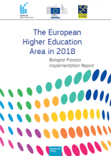 The european higher education area in 2018: Bologna process implementation report