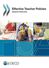 Effective teacher policies: Insights from PISA