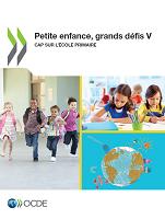 Petite enfance, grands défis V : cap sur l'école primaire