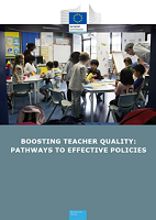 Boosting teacher quality: pathways to effective policies