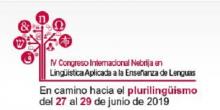 Ve Congrès International NEBRIJA de Linguistique Appliquée à l'Enseignement des Langues : en route vers le multilinguisme