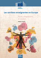 Les carrières enseignantes en Europe : accès, progression et soutien