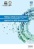 Taking a whole of government approach to skills development