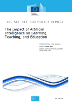 The impact of artificial intelligence on learning, teaching, and education