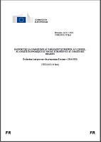 Rapport de la Commission au Parlement européen, au Conseil, au Comité économique et social européen et au Comité des régions : évaluation à mi-parcours du programme Erasmus+ (2014-2020)