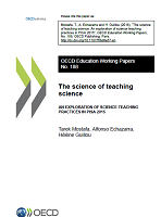 The science of teaching science: an exploration of science teaching practices in PISA 2015