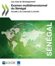 Examen multidimensionnel du Sénégal (volume 3) : de l'analyse à l'action