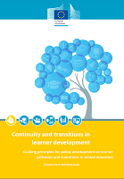 Continuity and transitions in learner developement: guiding principles for policy development on learner pathways and transitions in school education