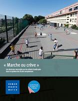 """""""Marche ou crève"""" : les obstacles rencontrés par les enfants handicapés dans le système des écoles européennes"""