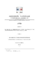Projet de loi de finances pour 2019 : Recherche et enseignement supérieur : enseignement supérieur et vie étudiante