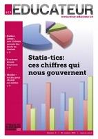 Statis-tics : ces chiffres qui nous gouvernent : dossier