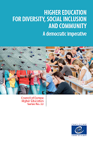 Higher education for diversity, social inclusion and community: a democratic imperative