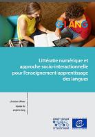 Littératie numérique et approche socio-interactionnelle pour l'enseignement-apprentissage des langues