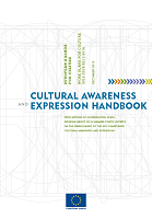 Cultural awareness and expression handbook: open method of coordination (OMC) working group of UE member states' experts on the development of the key competence 'cultural awareness and expression'