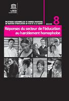 Réponses du secteur de l'éducation au harcèlement homophobe