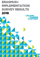 Erasmus+ implementation survey results 2018