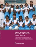 Educate girls : improving the quality and outcomes of girls' learning