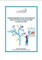 L'enseignement du et en français dans les pays d'Asie de l'est et du sud-est