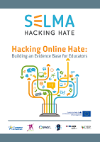 Hacking online hate: building an evidence base for educators