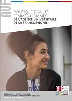Politique égalité femmes-hommes de l'agence universitaire de la francophonie