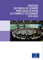 Stratégie du Conseil de l'Europe pour l'égalité entre les femmes et les hommes 2018-2023