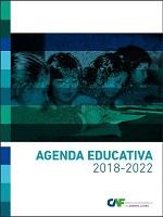 Agenda educativa 2018-2022