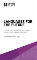Languages for the future: the foreign languages in the United Kingdom needs to become a truly global nation