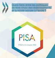 Quels liens entre les politiques de libre choix des établissements et la mixité sociale à l'école ?