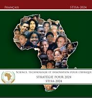 Stratégie de la science, la technologie et de l'innovation pour l'Afrique (STISA-2024)