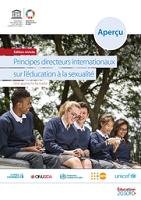 Principes directeurs internationaux sur l'éducation à la sexualité : une approche factuelle