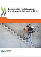 Les grandes mutations qui transforment l'éducation 2019