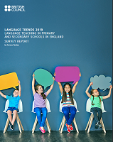 Language trends 2019: language teaching in primary and secondary schools in England: survey report