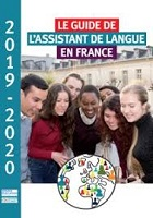 Le guide de l'assistant de langue en France 2019-2020