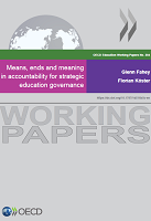 Means, ends and meaning in accountability for strategic education governance