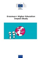 Erasmus+ higher education impact study: final report