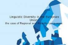 Linguistic diversity in the European Union: the case of regional and minority languages. Compilation of projects co-funded by the Erasmus+ programme and Creative Europe (2014-2020)