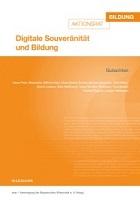 Digitale souveränität und gildung: gutachten